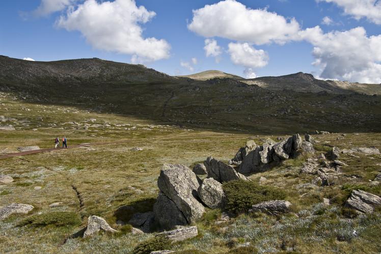 Mount Kosciuszko, Australia