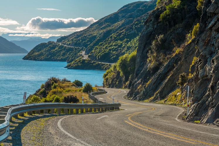 Navigate by Landmarks not Street Signs