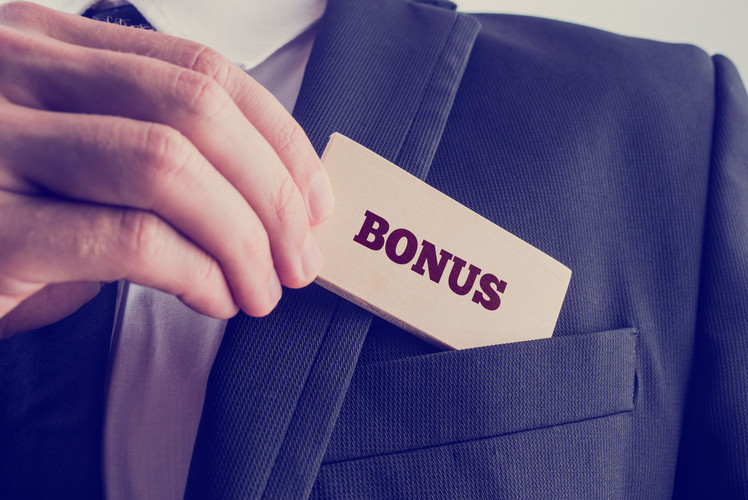 Take advantage of bonus rewards miles