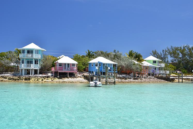 Musha Cay Islands, Bahamas