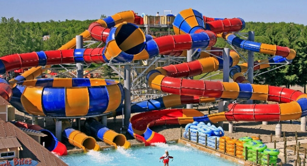 Amazing Water parks You Need To Visit This Summer