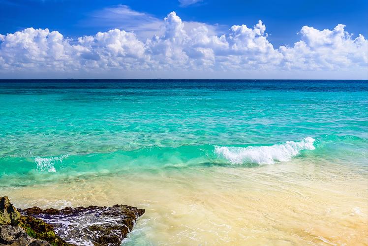 Panari Island, Okinawa, Japan