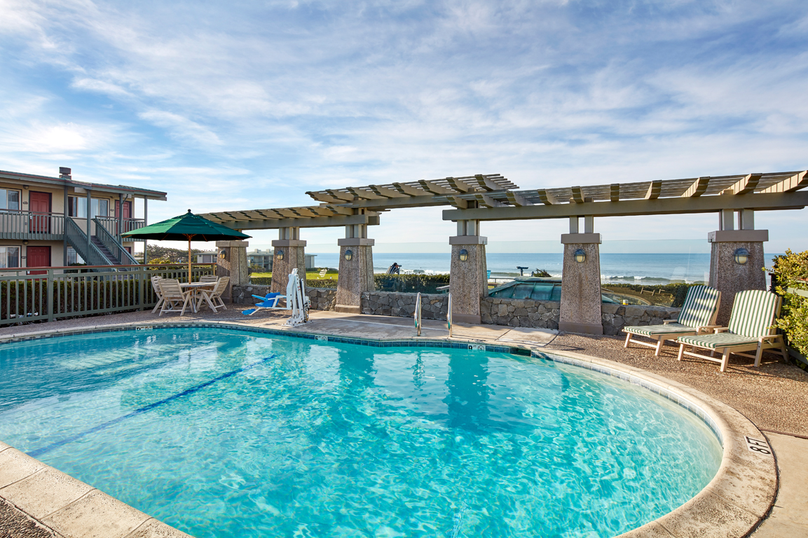 Best Western Cavalier Oceanfront Resort, San Simeon, California