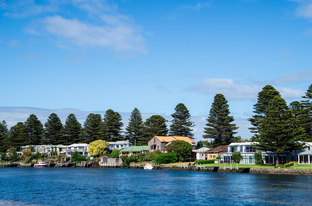 Port Fairy, Australia
