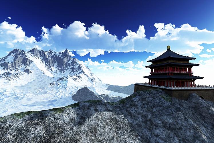 Explore the quiet beauty of Bhutan