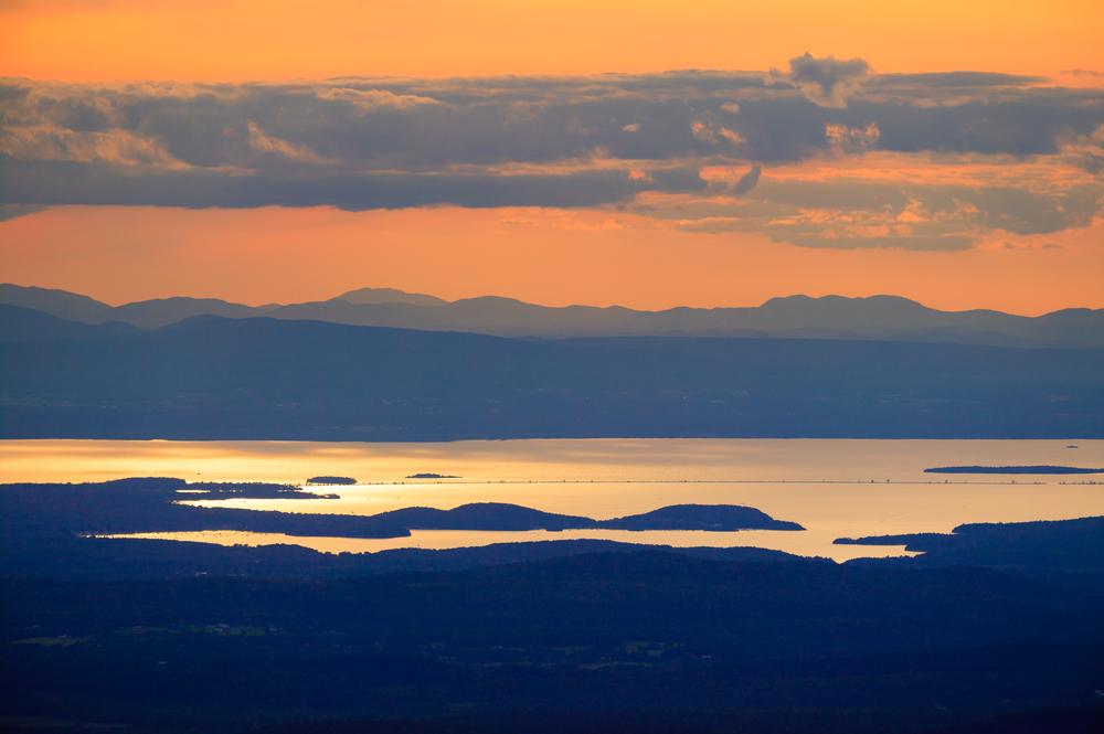 Lake Champlain Byway