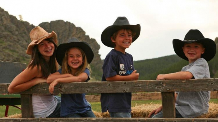 Paradise Guest Ranch