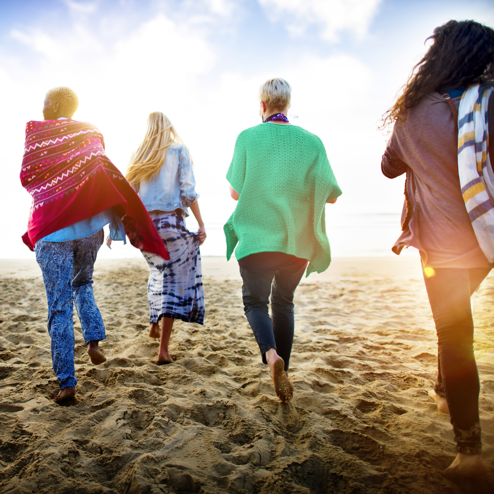 The Girls' Trip