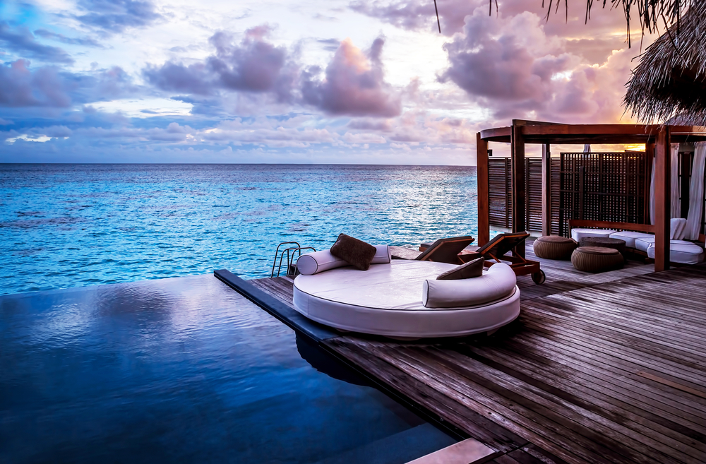 The Luxurious Getaway