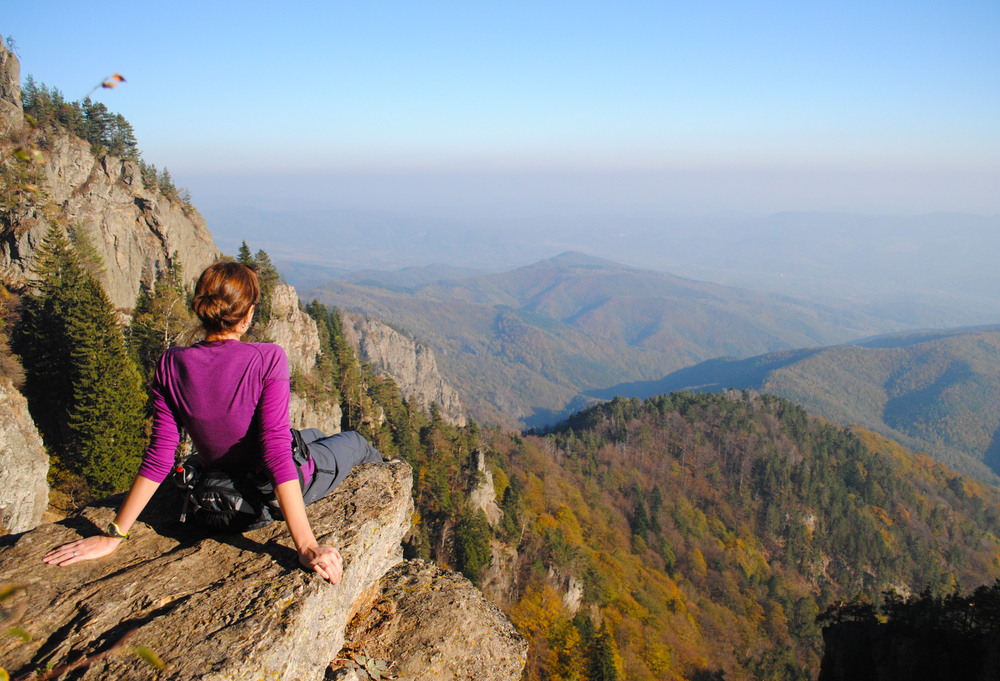 Trips Every Woman Should Take includes traveling solo
