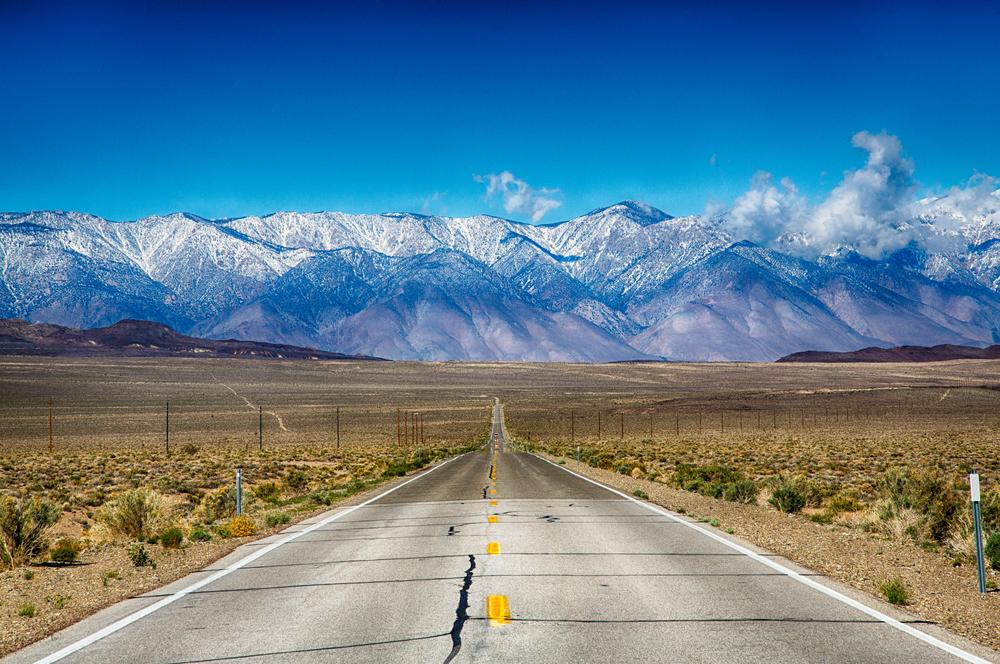 United States Road Trip