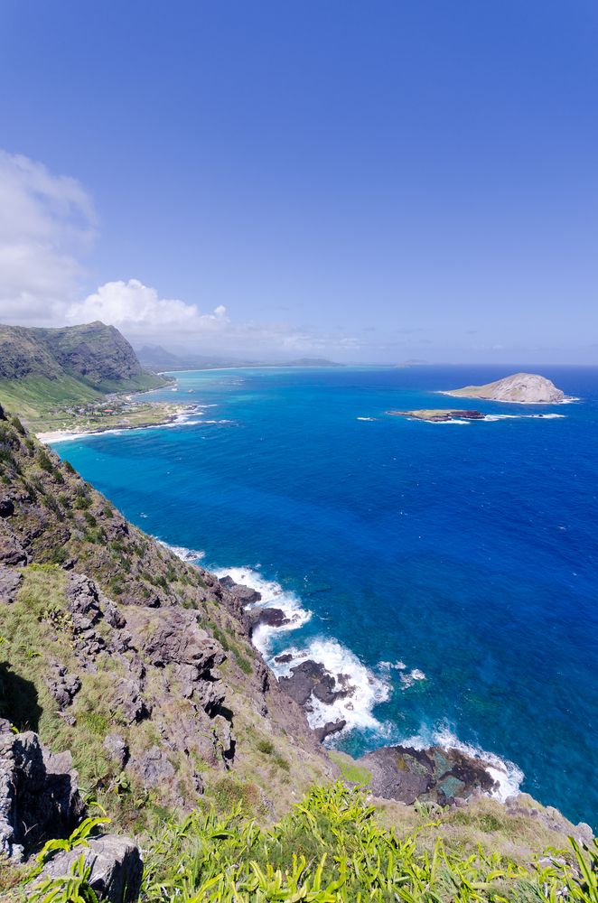 Windward, Oahu