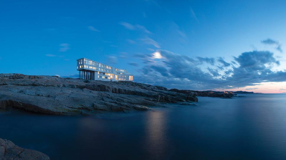 The 10 Most Remote Hotels in the World