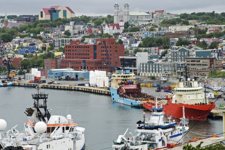 Newfoundland, Canada is one of the 10 Places That Could Be Uninhabitable in 100 Years