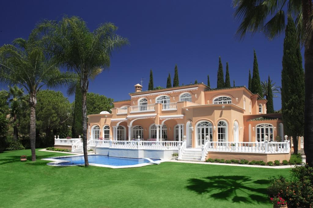 Princes Villa Spain