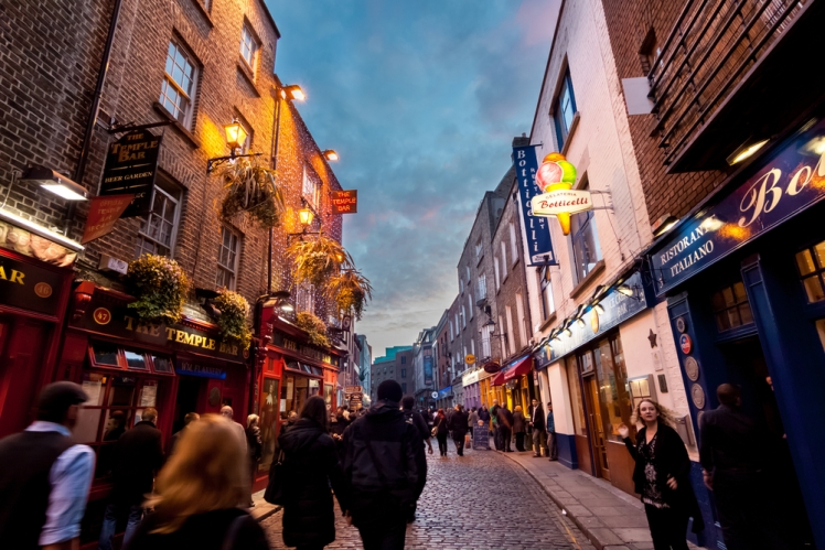 Discover Cheap Ireland Vacation Packages