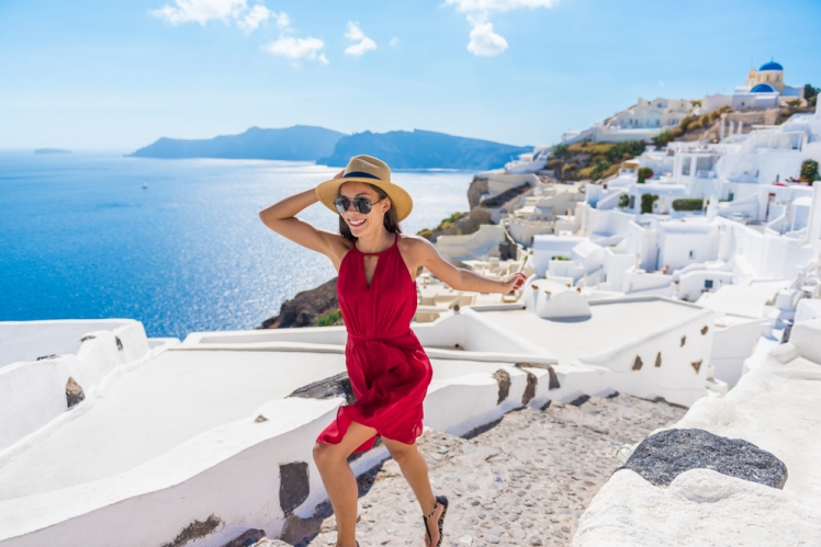 Discover the Best Way to Plan Your Trip to Greece