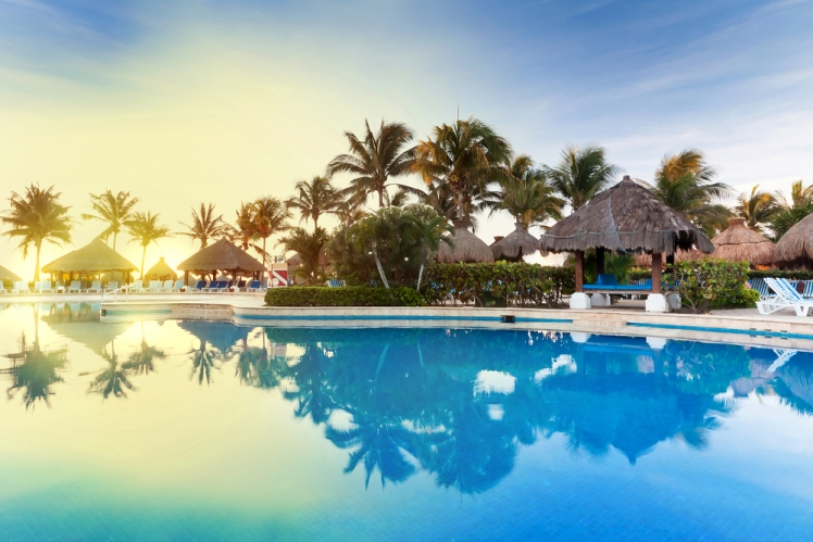 Excellence Playa Mujeres located in Cancun