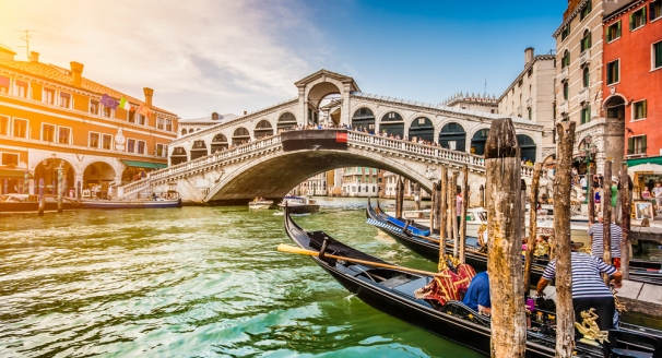 Tours of Italy - Top Places To Visit