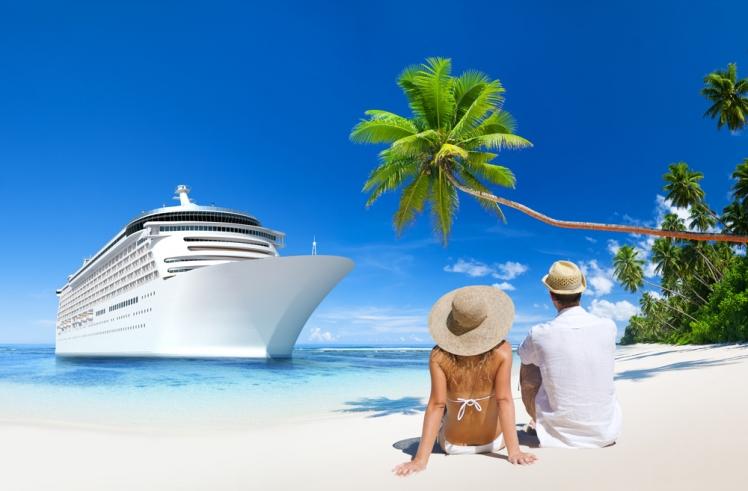Explore the Best Around the World Cruises