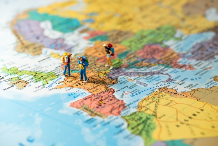 Finding the Best European Tour Packages