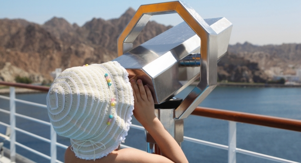 Why You Should Consider a Small Ship Cruise