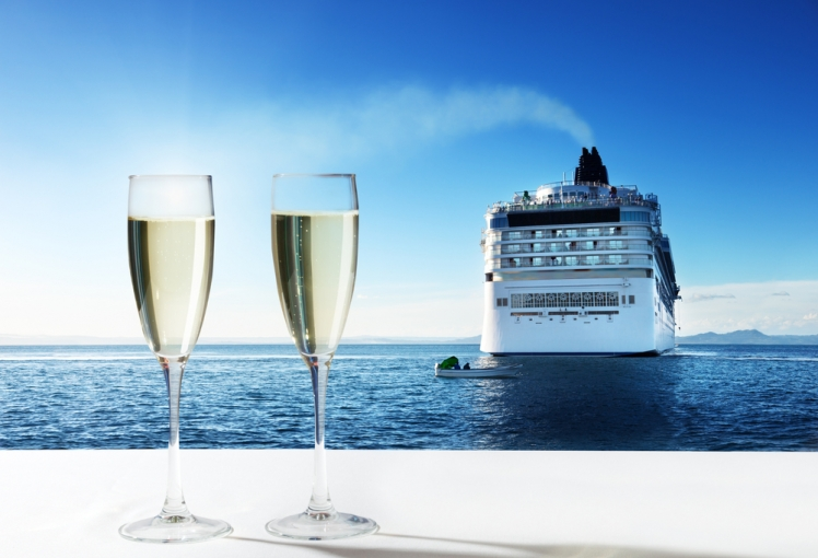 Luxury Cruises at Oceania Cruises