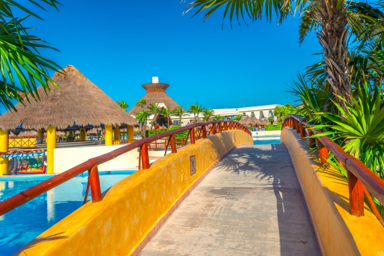 The Best All Inclusive Caribbean Resorts