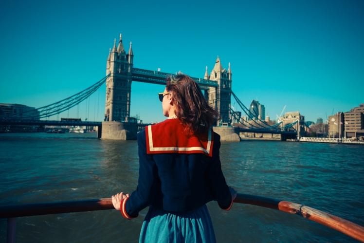 Total London Tour
