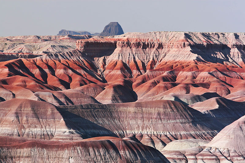 29. Painted Desert, Arizona