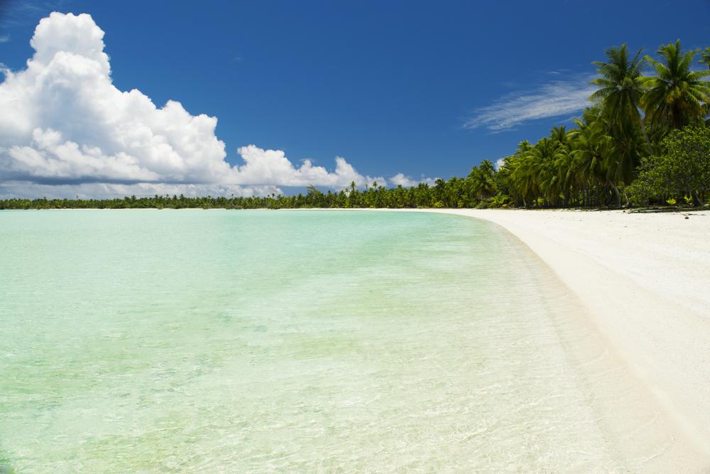 French Polynesia The Tuamotus