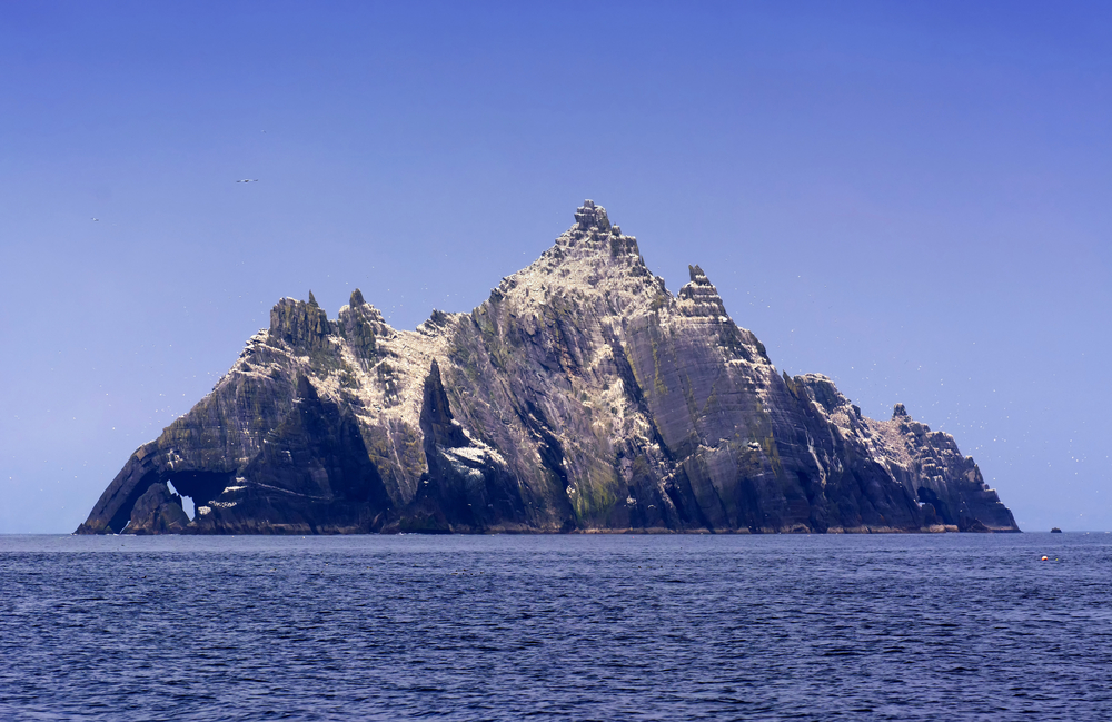 Ireland The Skellig Ring