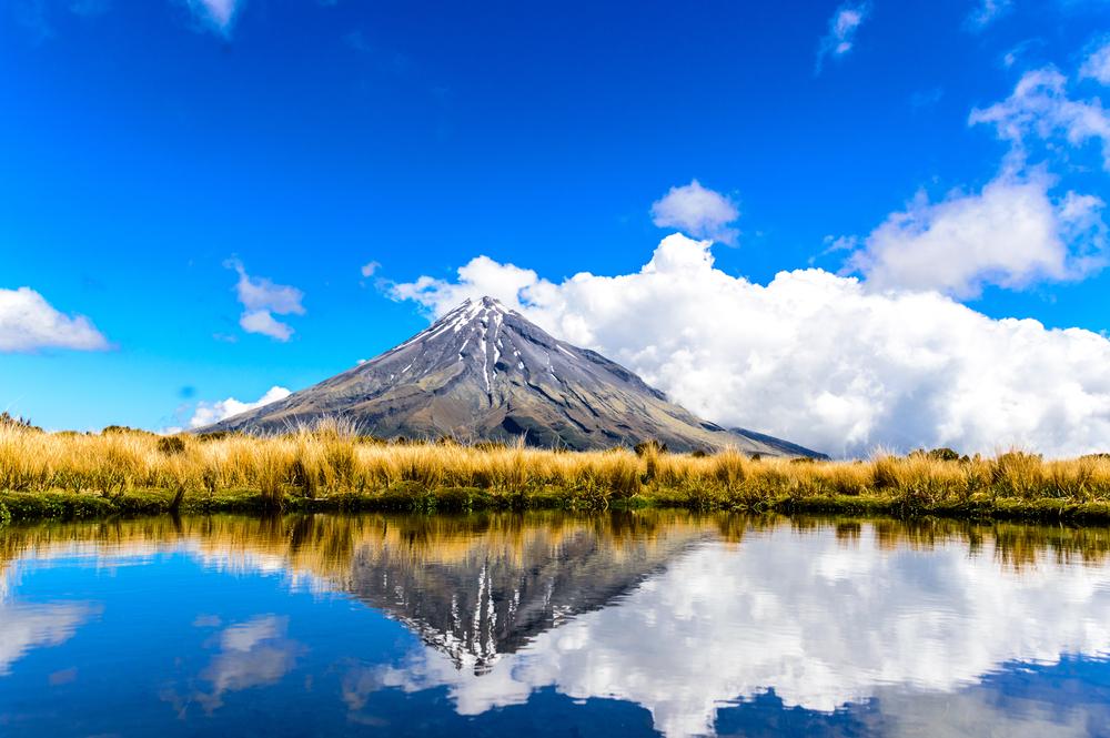 New Zealand Taranaki