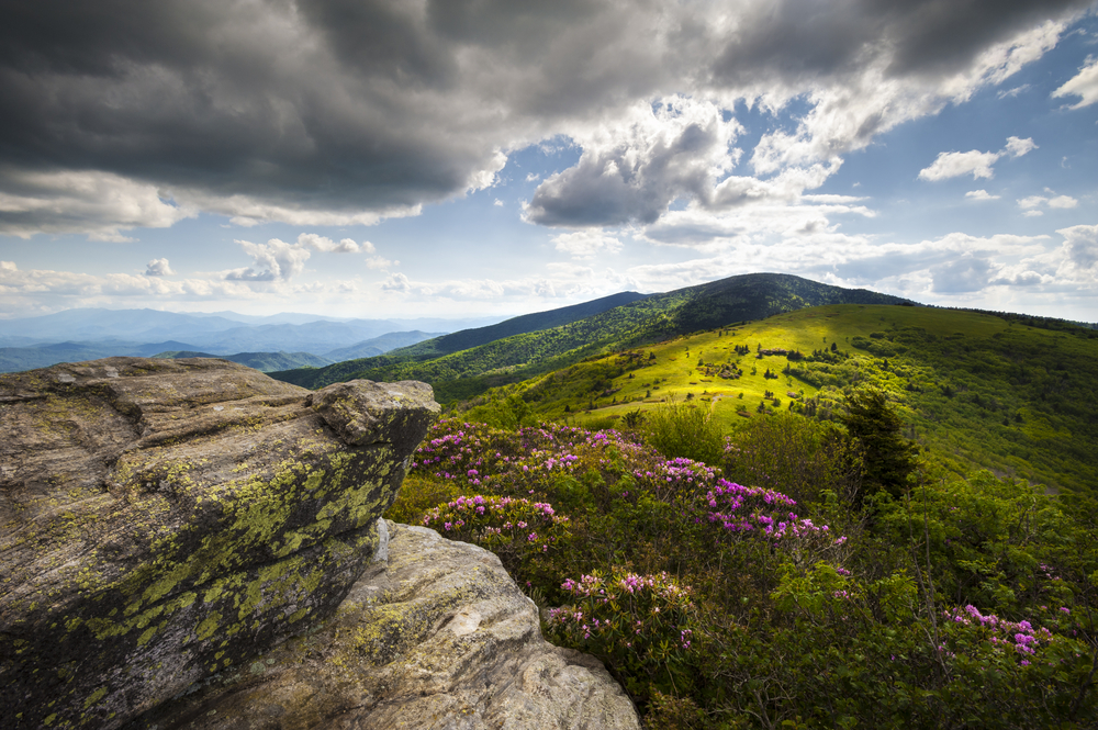 Appalachian Trail, United States