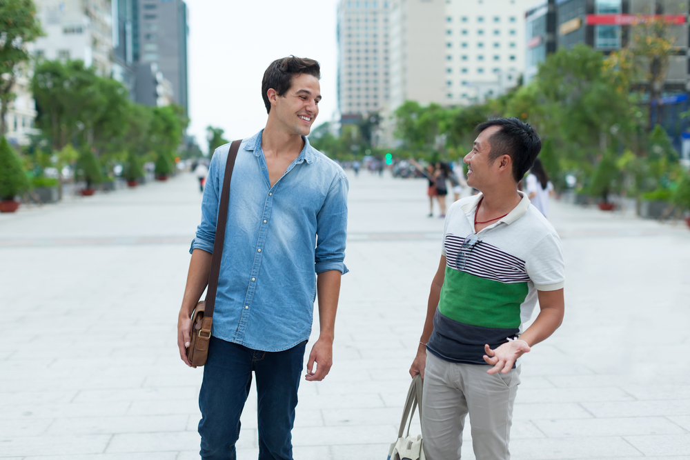 Avoid idioms and slang