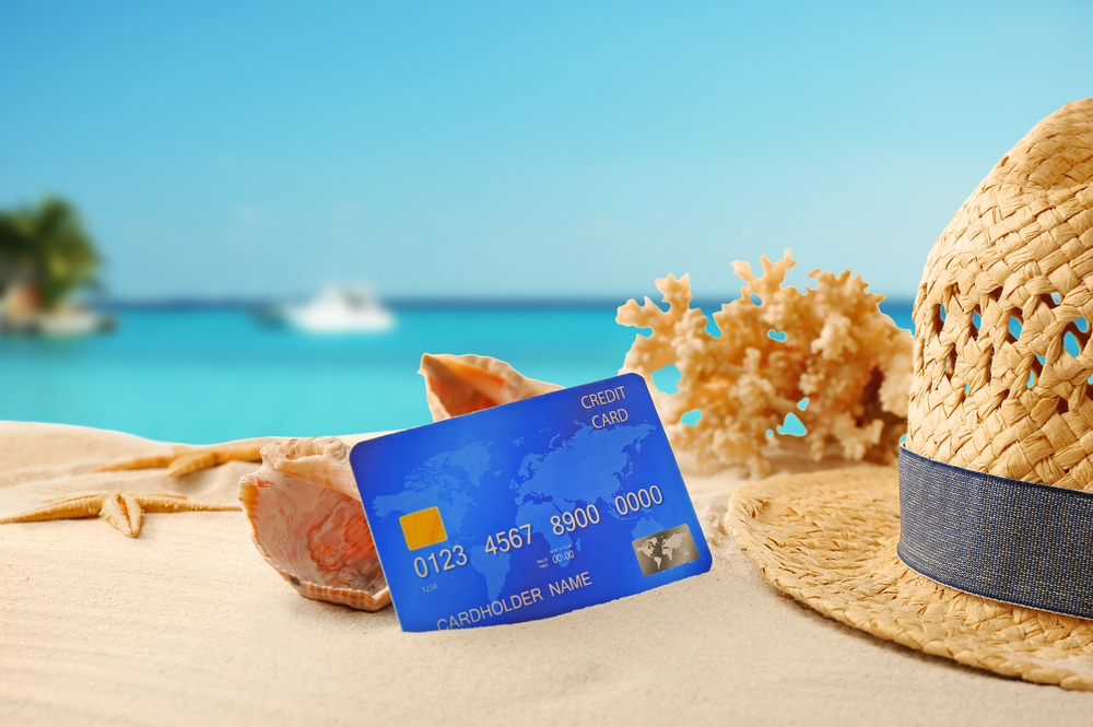 Sign Up for the Right Travel Credit Card