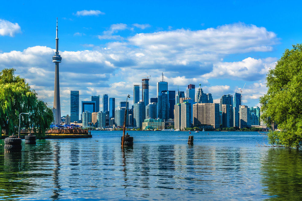 Enjoy a Toronto Getaway for Less