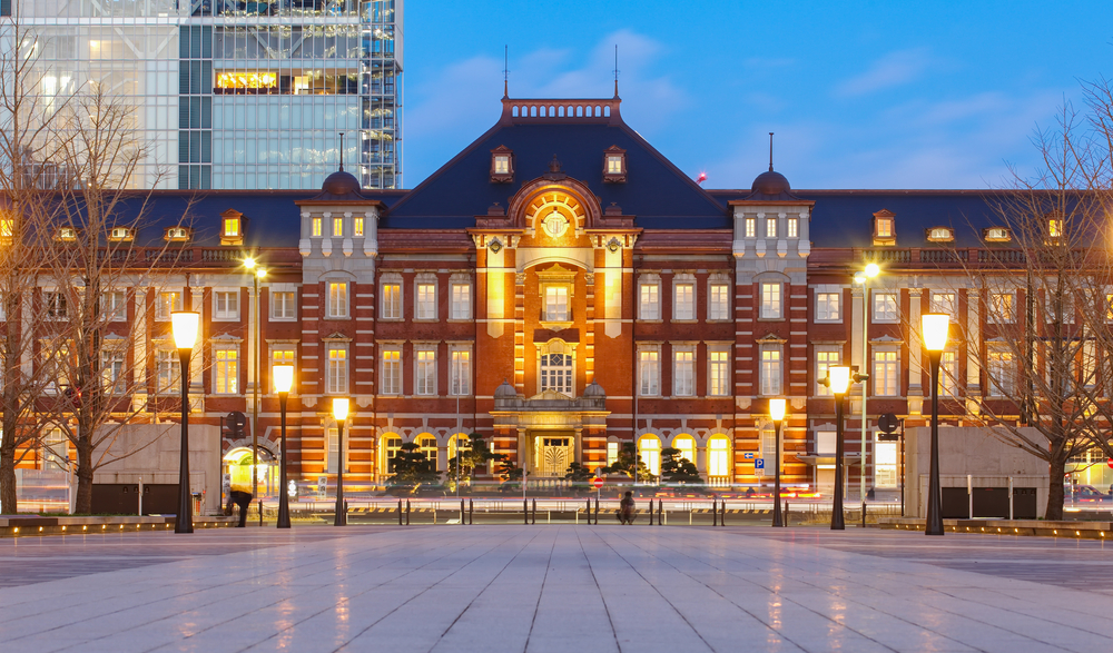 Quality Cheap Hotels Located Near Tokyo Station