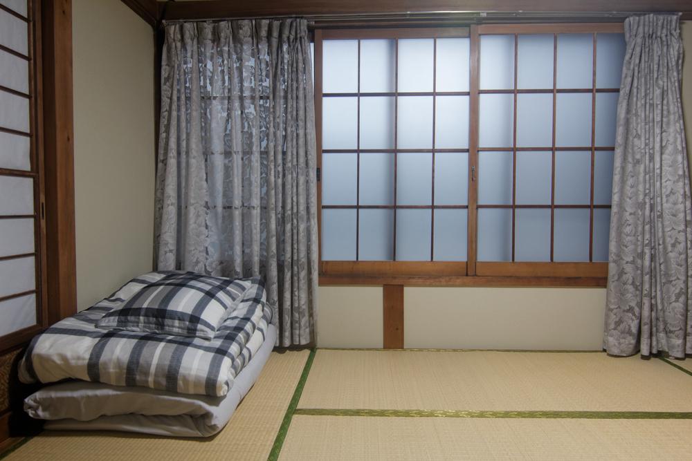 Sleep in a Buddhist Temple on Mt, Koya