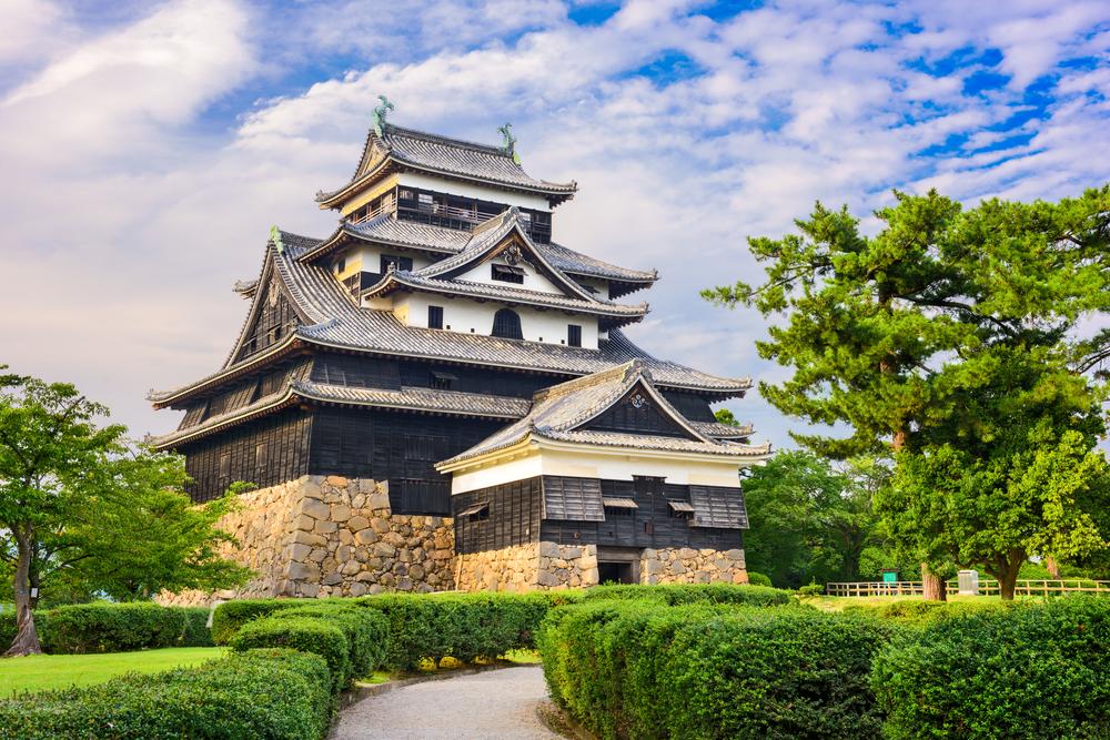 Take a Day Trip to Matsue