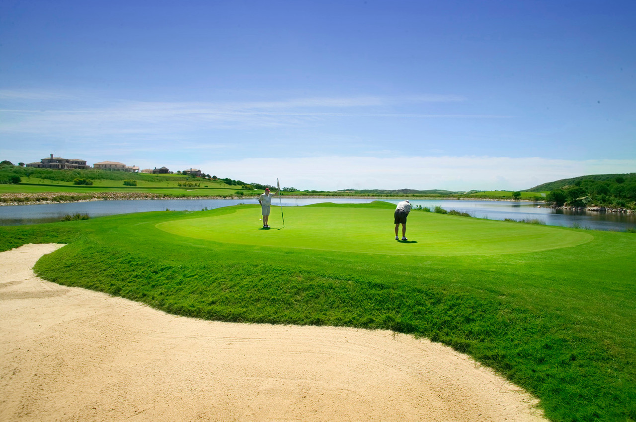 Almenara Golf Club Spain