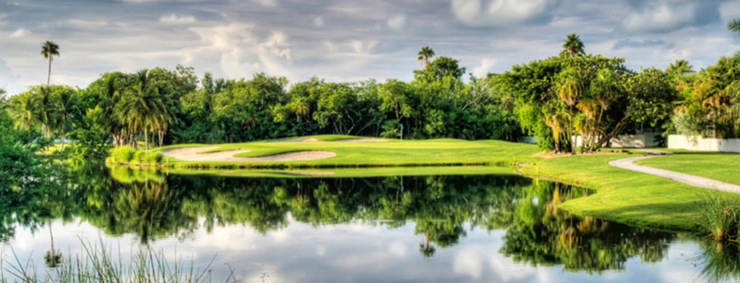 Key West Golf Club, Florida