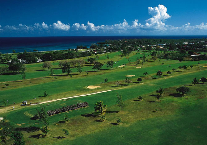 Runaway Bay Golf Club, Jamaica