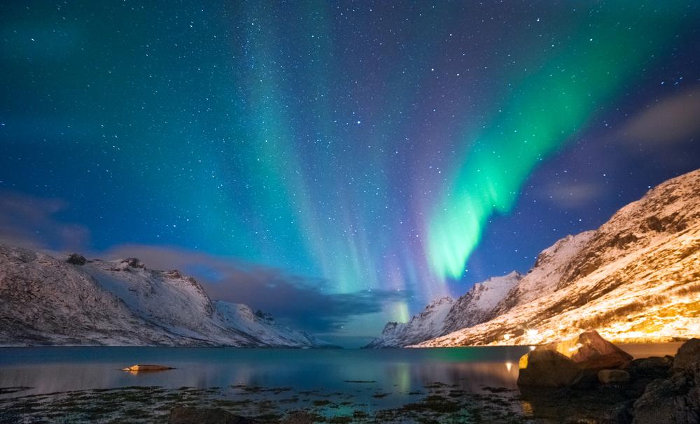 #3 Norway