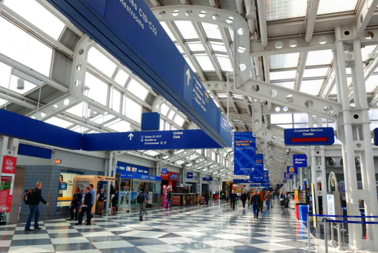 Chicago – ORD