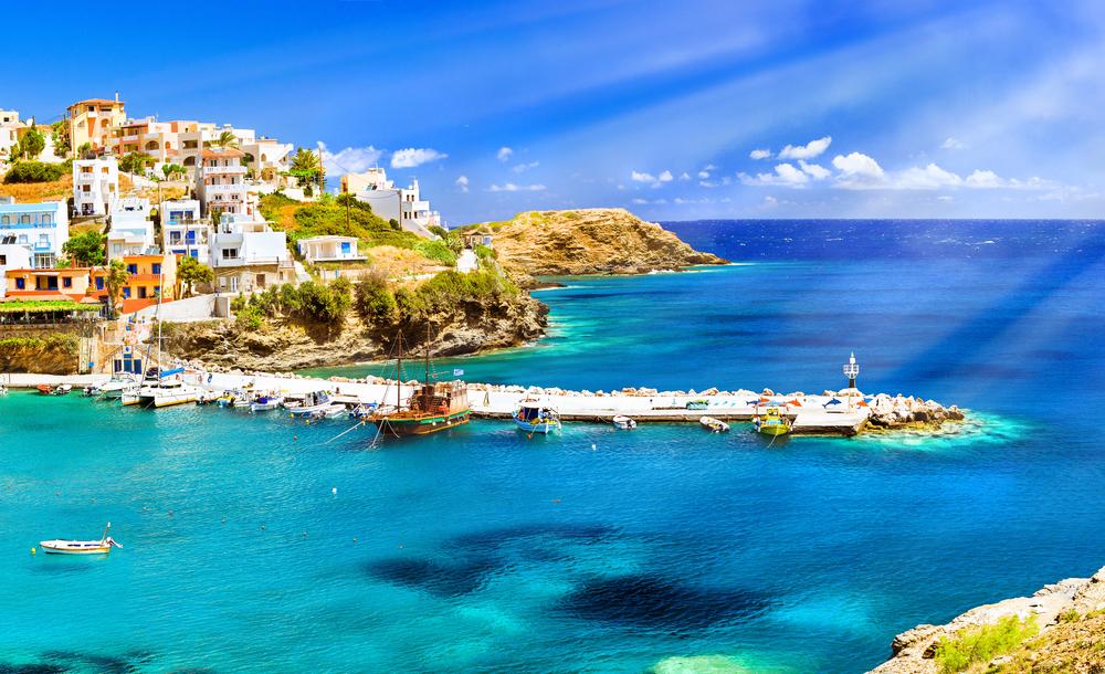 Get Vocal with Mamma Mia | Crete, Greece