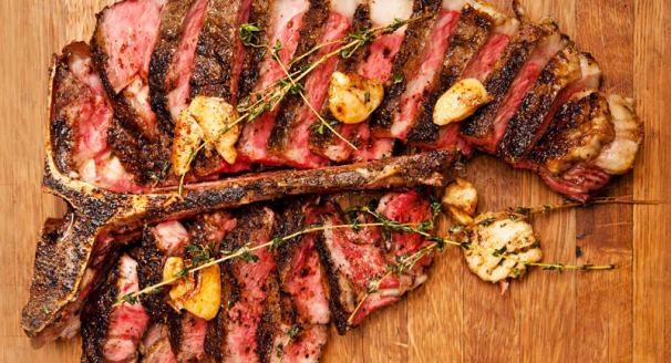 10 States to Eat Steak – America's Best Steakhouses