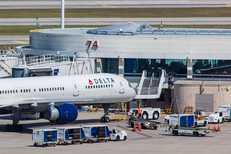Orlando International Airport – MCO