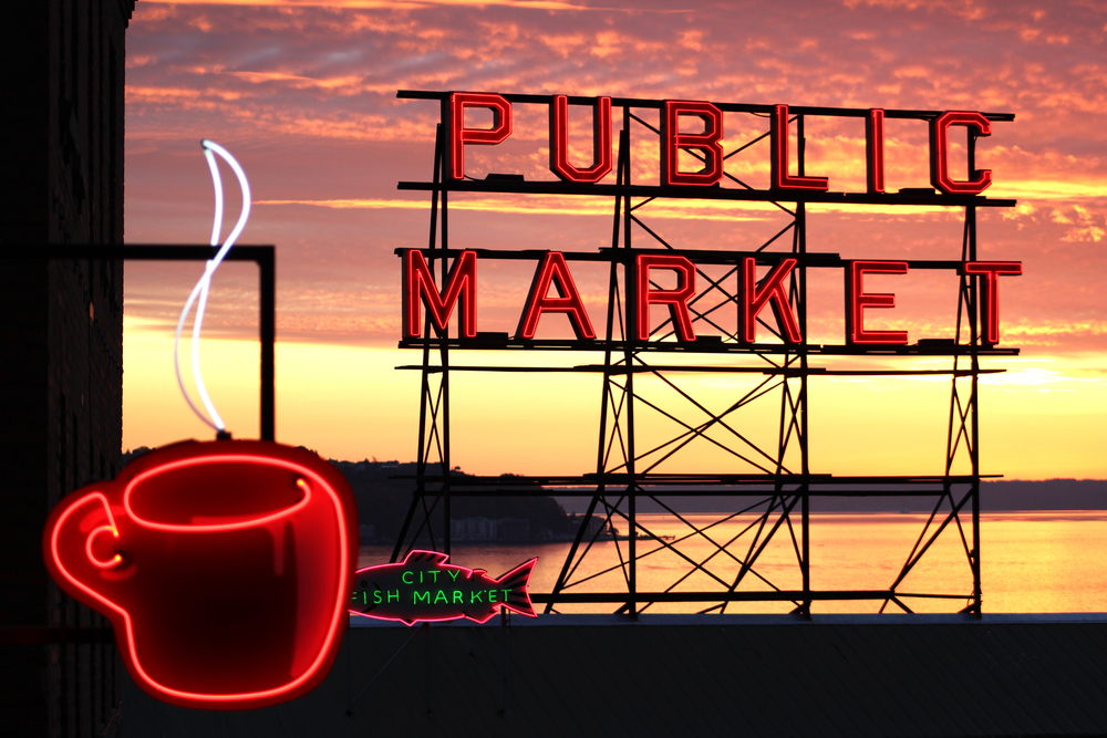 #9 Pike Place Market