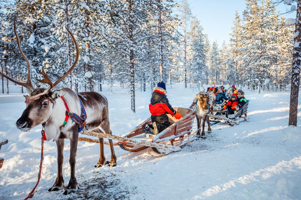 #10 Lapland, Finland